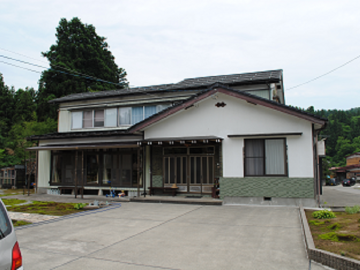 長岡市W様邸屋根・外壁張替え工事