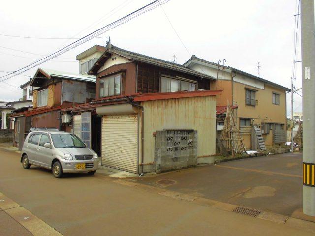 NO.9 長岡市「仲良し家族の増築住宅」